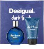 Desigual Dark Fresh Gift Set