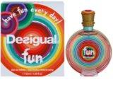 Desigual Fun Eau de Toilette pentru femei 50 ml