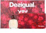 Desigual You подарунковий набір І