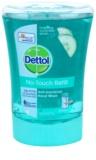 Dettol Antibacterial Sapun antibacterian hidratant rezerva