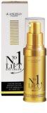 Di Angelo Cosmetics No1 Lift Augencreme zum sofortigen Glätten von Falten