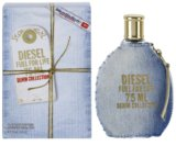 Diesel Fuel for Life Femme Denim Eau de Toilette for Women 75 ml