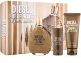Diesel Fuel for Life Homme dárková sada II.