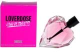 Diesel Loverdose L'Eau de Toilette Eau de Toilette voor Vrouwen  75 ml