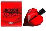 Diesel Loverdose Red Kiss Eau de Parfum voor Vrouwen  75 ml