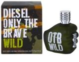 Diesel Only The Brave Wild Eau de Toilette pentru barbati 75 ml