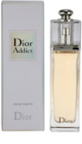 Dior Dior Addict Eau de Toilette toaletní voda pro ženy 100 ml