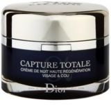 Dior Capture Totale intenzivna nočna krema za revitalizacijo kože