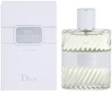 Dior Eau Sauvage Cologne (2015) Eau de Cologne para homens 100 ml