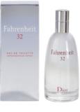Dior Fahrenheit Fahrenheit 32 toaletní voda pro muže 100 ml