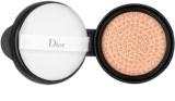 Dior Diorskin Forever Perfect Cushion mattierendes Make up im Schwämmchen mit SPF 35 Ersatzfüllung