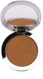 Dior Diorskin Nude Air Tan Powder Bronzing Powder For a Healthy Appearance With Brush