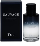 Dior Sauvage (2015) after shave para homens 100 ml
