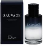 Dior Sauvage (2015) voda po holení pro muže 100 ml