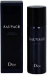 Dior Sauvage (2015) dezodor férfiaknak 150 ml