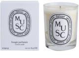 Diptyque Musc świeczka zapachowa  190 g