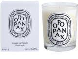 Diptyque Opopanax illatos gyertya  190 g