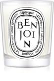 Diptyque Benjoin dišeča sveča  190 g