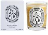 Diptyque Pomander vela perfumado 190 g