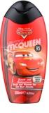 Disney Cosmetics Cars пяна за вана и душ гел 2 в 1
