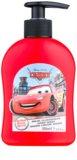 Disney Cosmetics Cars sabonete liquido para as mãos