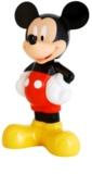 Disney Cosmetics Mickey Mouse & Friends пяна за вана и душ гел 2 в 1