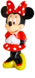 Disney Cosmetics Miss Minnie pěna do koupele a sprchový gel 2 v 1