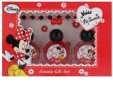 Disney Cosmetics Miss Minnie kozmetika szett I.