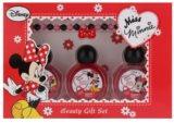 Disney Cosmetics Miss Minnie косметичний набір I.