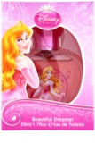 Disney Princess Aurora Magical Dreams Eau de Toilette para crianças 50 ml