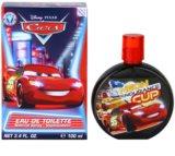Disney Cars eau de toilette para niños 100 ml