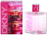 DKNY City Eau de Parfum für Damen 50 ml