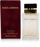 Dolce & Gabbana Pour Femme (2012) Eau de Parfum para mulheres 50 ml