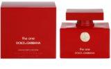 Dolce & Gabbana The One Collector's Edition Eau de Parfum für Damen 75 ml