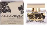 Dolce & Gabbana The One Lace Edition parfumska voda za ženske 50 ml