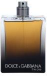 Dolce & Gabbana The One for Men парфумована вода тестер для чоловіків 100 мл