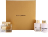 Dolce & Gabbana The One set cadou I.