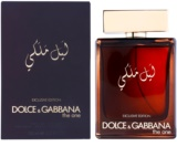 Dolce & Gabbana The One Royal Night Eau de Parfum für Herren 150 ml