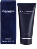 Dolce & Gabbana Pour Homme душ гел тестер за мъже 100 мл.