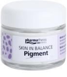 Doliva Skin In Balance Pigment dermatologische Creme Für hyperpigmentierte Haut