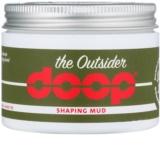 Doop The Outsider pasta moldeadora para cabello