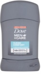 Dove Men+Care Clean Comfort antyperspirant w sztyfcie 48 godz.