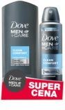 Dove Men+Care Clean Comfort kozmetični set I.
