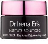 Dr Irena Eris Institute Solutions Neuro Filler fiatalító szemkörnyékápoló krém a ráncok és a sötét karikák ellen