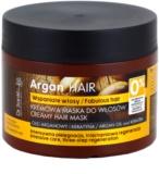 Dr. Santé Argan kremasta maska za poškodovane lase