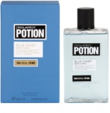 Dsquared2 Potion Blue Cadet Shower Gel for Men 200 ml