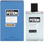 Dsquared2 Potion Blue Cadet gel za prhanje za moške 200 ml