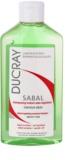 Ducray Sabal šampon za mastne lase
