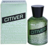 Dueto Parfums Citiver eau de parfum unisex 100 ml