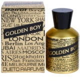 Dueto Parfums Golden Boy Eau de Parfum unisex 2 ml Sample